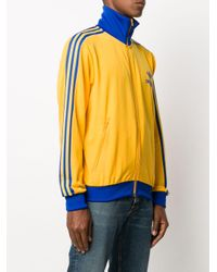 メンズ Adidas Adicolor '70s Archive トラックジャケット Yellow