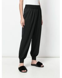 Pantaloni affusolati di Marc Jacobs in Black
