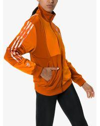 Chaqueta de chándal Firebird de Adidas x Danielle Cathari ADIDAS BY DANIELLE CATHARI de color Orange