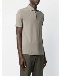メンズ Lardini ポロシャツ Multicolor