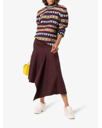 Ganni Multicolor Harriet Sneakers