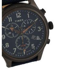 Orologio Allied LT Chronograph 40mm di Timex in Multicolor da Uomo