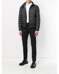 メンズ Prada テーラードパンツ Black