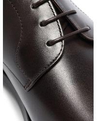 BOSS by Hugo Boss Lisbon Derby-Schuhe in Brown für Herren