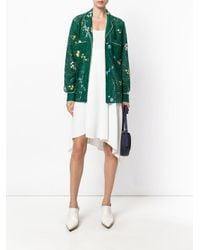N°21 Green Lace Shirt