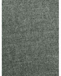 Maison Margiela - Gray Cut Out Detail Skirt - Lyst