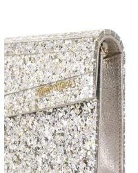 Jimmy Choo Candy クラッチバッグ Multicolor