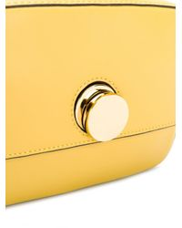 Tila March - Yellow Karlie Mini Bag - Lyst