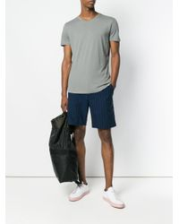 T-shirt classique Orlebar Brown pour homme en coloris Gray