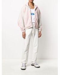 メンズ GmbH Ecran ジャケット Pink