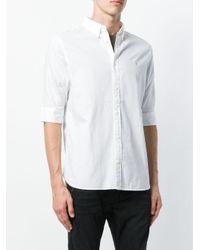 メンズ AllSaints Redondo Shirt White