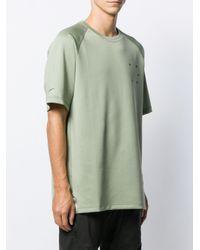 メンズ Nike クルーネック Tシャツ Green
