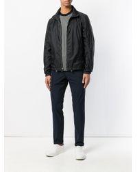 Prada Black Single Breasted Blazer for men