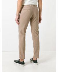 Incotex Natural Stretch Slim-fit Jeans for men