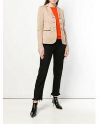 Luisa Cerano シングルジャケット Orange