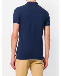 Polo Ralph Lauren Poloshirt mit schmaler Passform in Blue für Herren