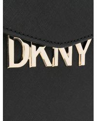 Sac à bandoulière Penelope DKNY en coloris Black