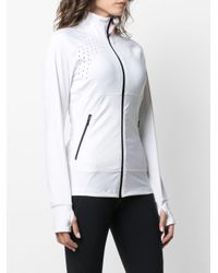 Adidas By Stella McCartney Truepurpose ミッドレイヤー ジャケット White