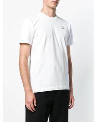 メンズ Societe Anonyme ロゴプリント Tシャツ White