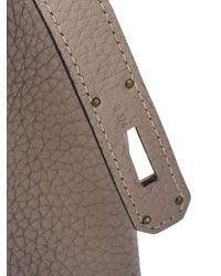 Hermès プレオウンド ケリー 35cm ハンドバッグ Gray