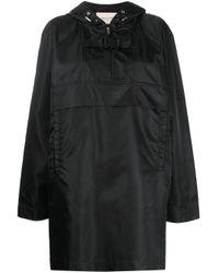 1017 ALYX 9SM フーデッドコート Black