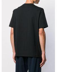 メンズ Emporio Armani テディベア Tシャツ Black