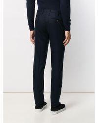 PT01 Schmale Hose in Blue für Herren