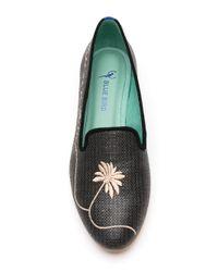 Blue Bird Shoes Take Me Too Bahia ローファー Black