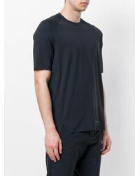 Oakley Black Crew Neck T-shirt for men