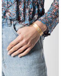 Bracelet Galaxy Ileana Makri en coloris Metallic