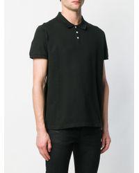 DSquared² Poloshirt in het Black voor heren