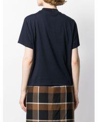 Filippa K Alix Tシャツ Blue