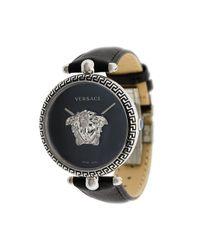 Palazzo Empire watch Versace en coloris Black