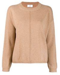 Allude カシミア セーター Multicolor