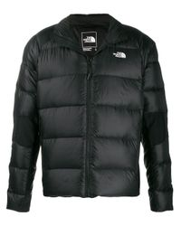 Piumino corto di The North Face in Black da Uomo