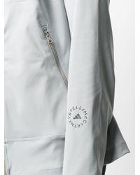 Adidas By Stella McCartney Truepurpose ミッドレイヤー ジャケット Blue