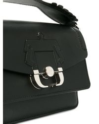 Paula Cademartori - Black Twi Twi Shoulder Bag - Lyst