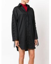 IRO Black Alida Dress