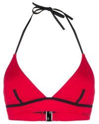 Calvin Klein - レディース Red