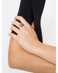 Rosa Maria - Metallic Balsam Ring - Lyst