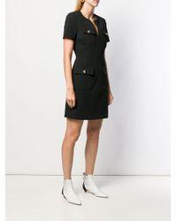 Veronica Beard ポケット ドレス Black