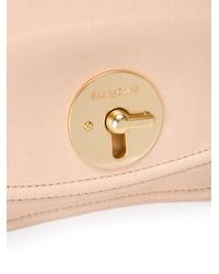 See By Chloé - Multicolor - 'lois' Shoulder Bag - Women - Cotton/sheep Skin/shearling - One Size - Lyst