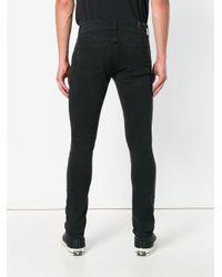 J Brand 'Mick' Skinny-Jeans in Blue für Herren