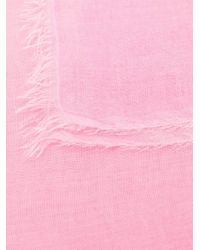 - femme Faliero Sarti en coloris Pink