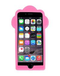 Coque Rainbow pour iPhone 7 Stella McCartney en coloris Pink