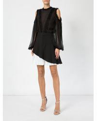 Alexis Black Dani Skirt
