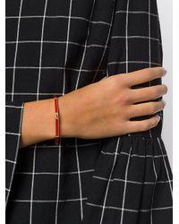 Baguette bracelet Fendi en coloris Multicolor