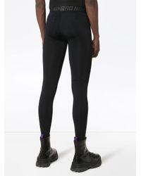 メンズ 1017 ALYX 9SM Nike X レギンス Black
