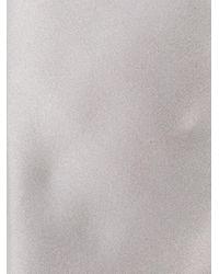 メンズ Corneliani シルク ネクタイ Multicolor