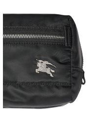 Pochette EKD Aviator Burberry pour homme en coloris Black